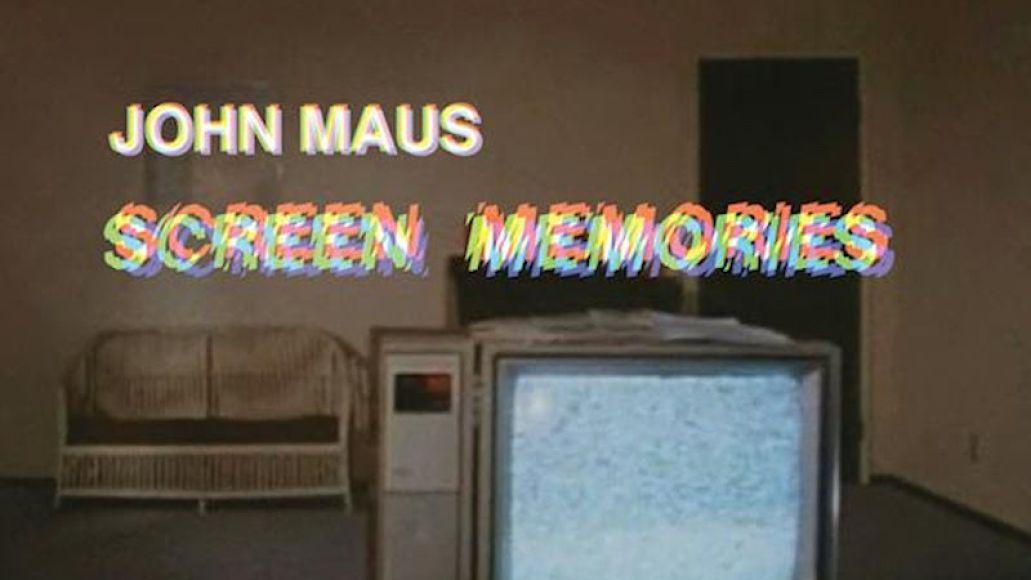 john maus screen memories John Maus announces two new albums, shares The Combine: Stream