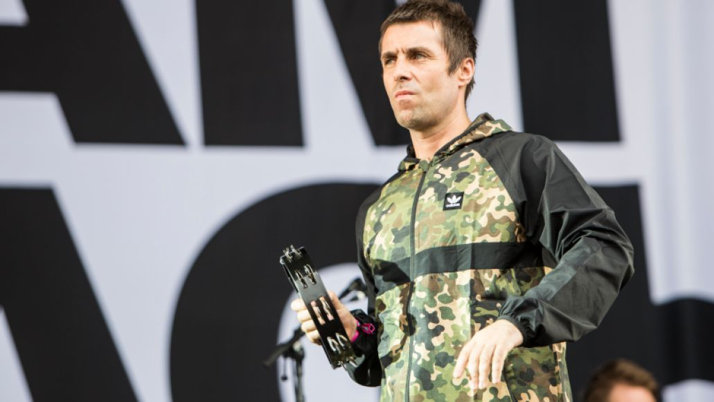 liam gallagher 1 The 25 Most Anticipated Tours of Fall 2017