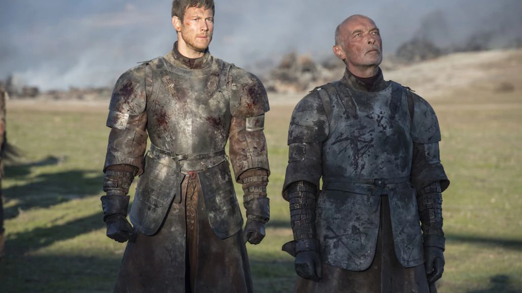 """macall b polay hbo photo 4 Recapping Game of Thrones: """"Eastwatch"""" Offers Uneasy Alliances and the Longview"""