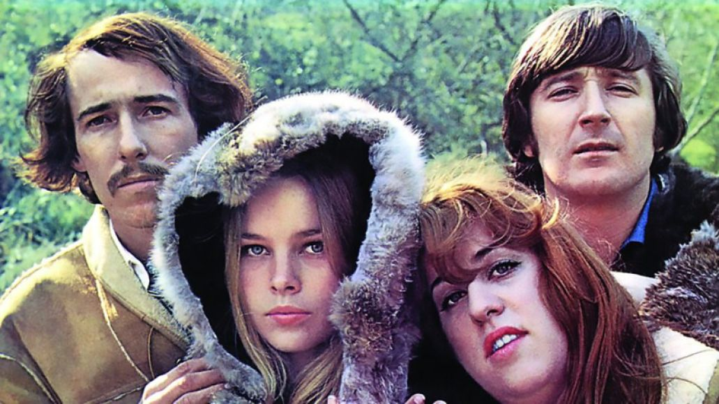 mamas and the papas The 10 Craziest Stories Revealed on VH1s Behind the Music