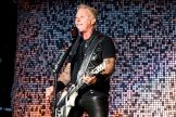 Metallica // Photo by Philip Cosores
