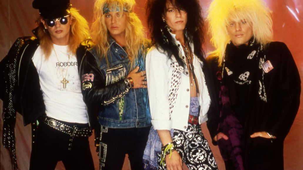 poison The 10 Craziest Stories Revealed on VH1s Behind the Music