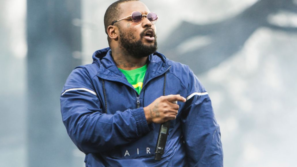 schoolboy q 1 The 30 Most Anticipated Albums of 2018