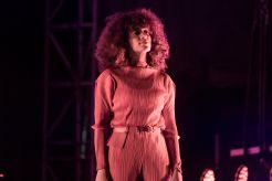 Solange // Photo by Philip Cosores