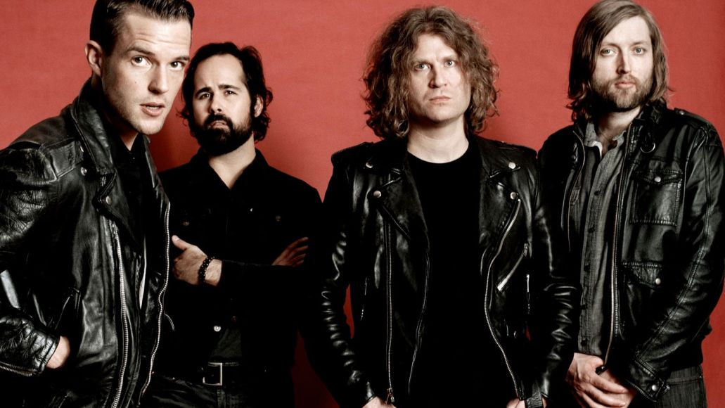 the killers 2017 The 25 Most Anticipated Albums of Fall 2017