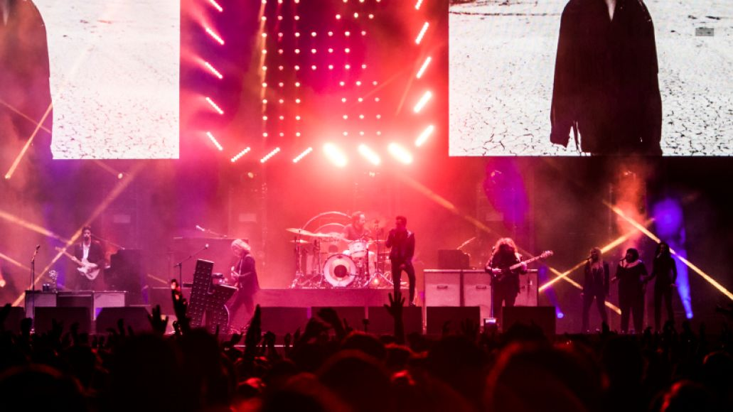 the killers 9 Lollapalooza Review: Really, Though, Who Are The Killers?