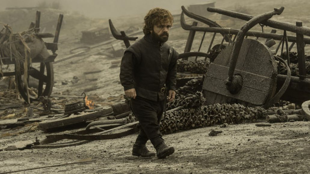 """thrones 2 master6751 Recapping Game of Thrones: """"Eastwatch"""" Offers Uneasy Alliances and the Longview"""