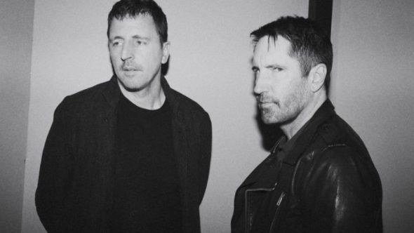 Trent Reznor, Atticus Ross score soundtrack Waves musical film