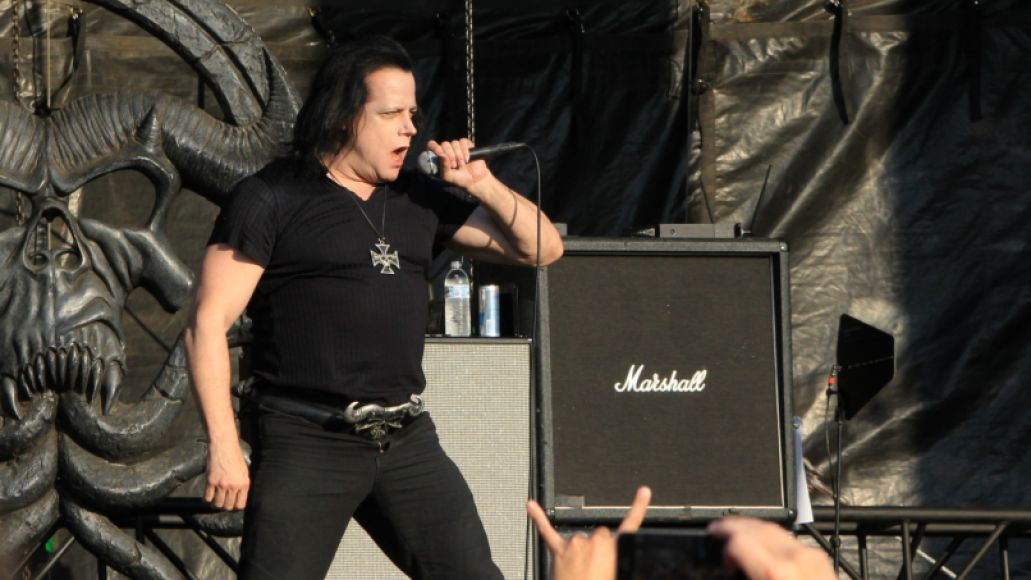 danzig 4 Riot Fest 2017 Festival Review: From Worst to Best