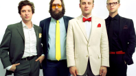 deer tick Nelly Will Play Chuck Berry in New Buddy Holly Biopic