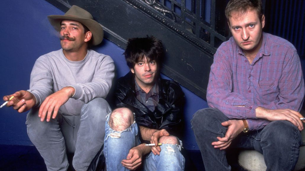 husker du We Are Never Getting Back Together: How Avoiding a Reunion Can Secure a Bands Legacy