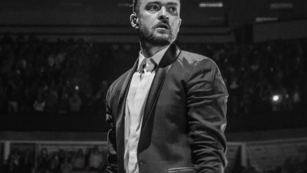 justin timberlake The 30 Most Anticipated Tours of 2018