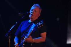 New Order // Photo by Heather Kaplan
