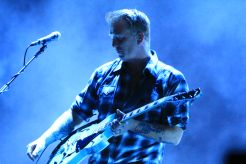 Queens of the Stone Age // Photo by Heather Kaplan