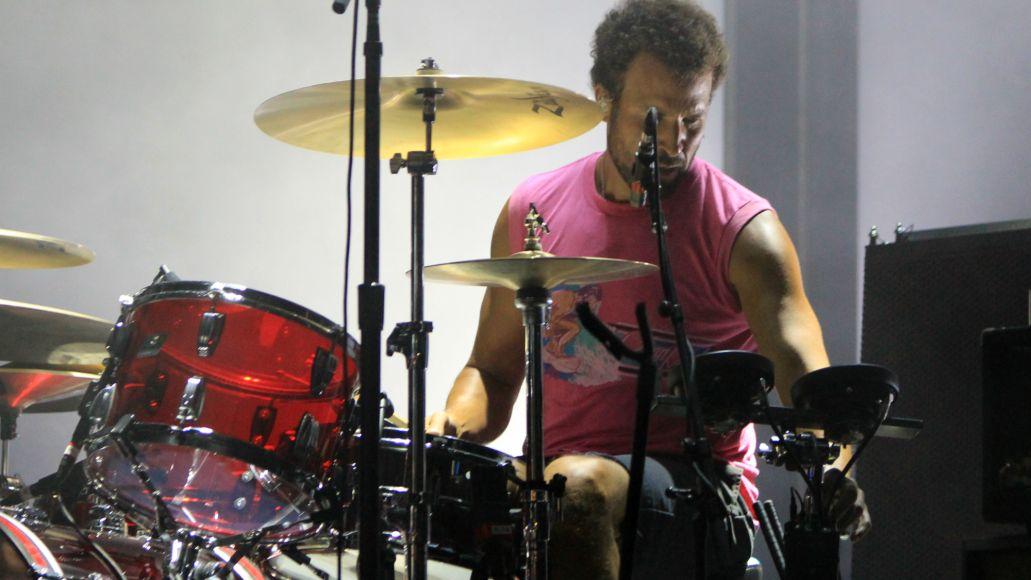 kaplan riot fest saturday qotsa 9 The Afghan Whigs' Greg Dulli shares the Origins of new single It Falls Apart: Stream