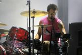 Jon Theodore (Queens of the Stone Age), photo by Heather Kaplan