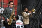 The Mighty Mighty Bosstones // Photo by Heather Kaplan