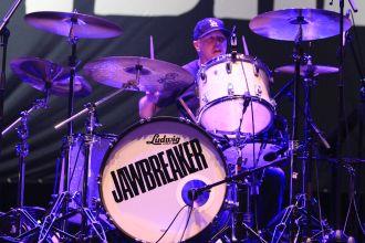 Jawbreaker // Photo by Heather Kaplan