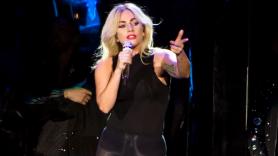 Lady Gaga, photo by Philip Cosores