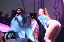 lizzo 2 Audiotree Music Festival Review 2017: Top 9 Performances