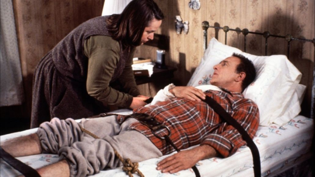 misery The 100 Scariest Movies of All Time