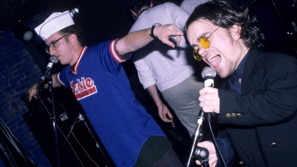 peter dinklage whizzy Peter Dinklage was in a sardonic New York punk band called Whizzy