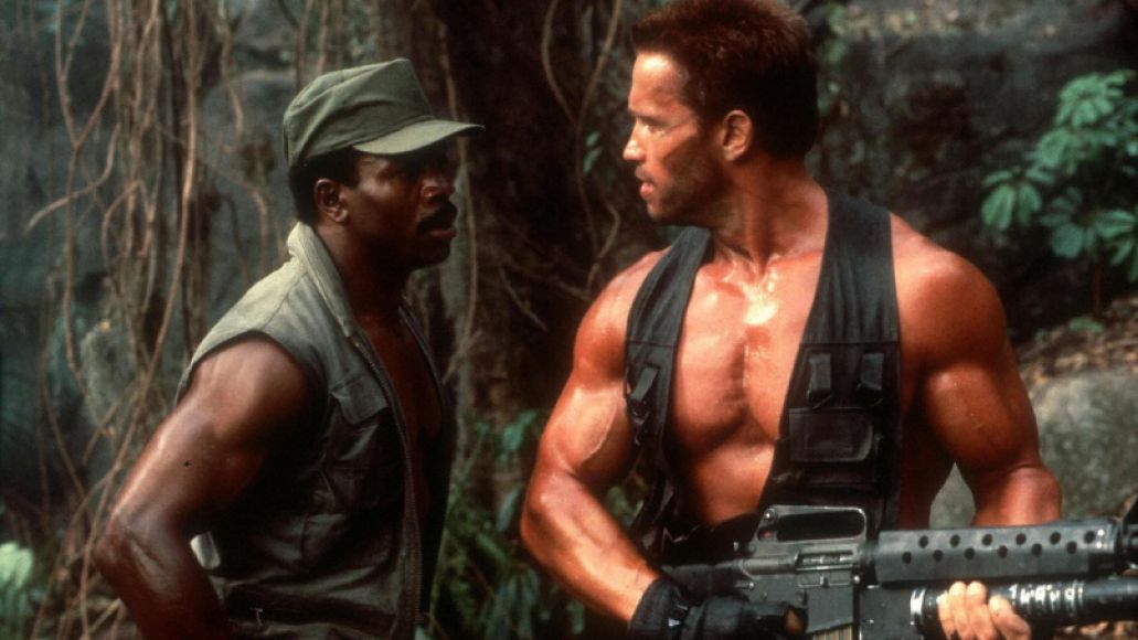 predator The 80 Greatest Movies of the 80s