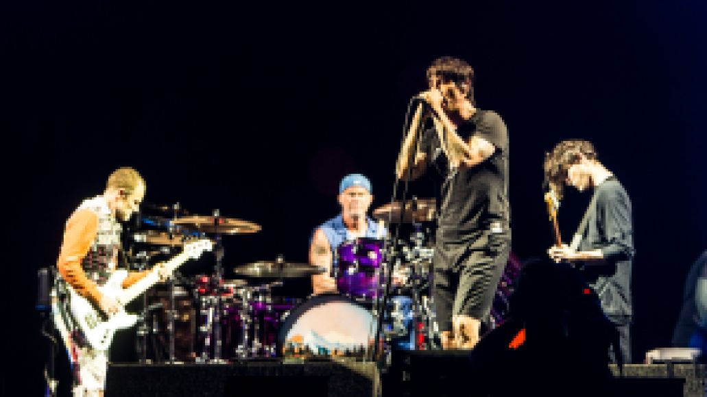 red hot chili peppers 13 Red Hot Chili Peppers.13