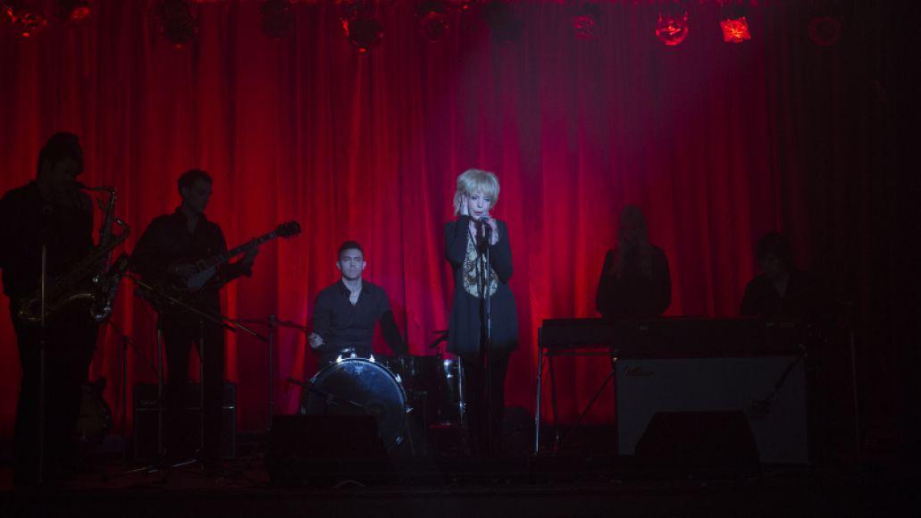 rr 17643 r Stream: Twin Peaks OST with Track by Track Breakdown by Sharon Van Etten, Johnny Jewel, Rebekah Del Rio