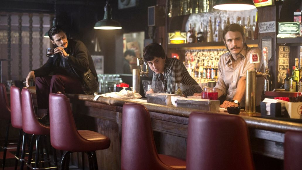 the deuce principle is all Top 25 TV Shows of 2017