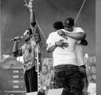 LL Cool J // Photo by Ben Kaye