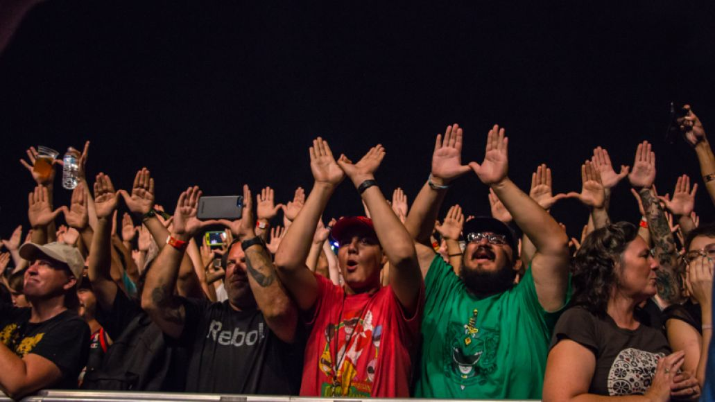 wu tang clan 01 lior phillips Riot Fest 2017 Festival Review: From Worst to Best