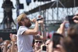 Andrew McMahon in the Wilderness // Photo by Amy Price