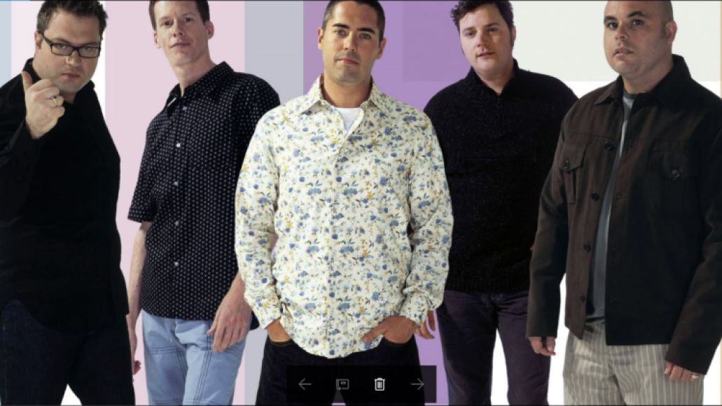 barenaked ladies 10 Bands Who Changed Their Name and Found Fame