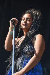 Bibi Bourelly // Photo by Amy Price