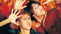 Bill and Ted: Face the Music Brings an Excellent Reunion but a Bogus Story: Review