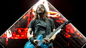 Foo Fighters, photo by Philip Cosores