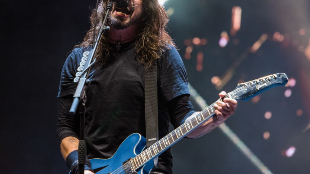 foofighters davidbrendanhall 10 The 30 Most Anticipated Tours of 2018