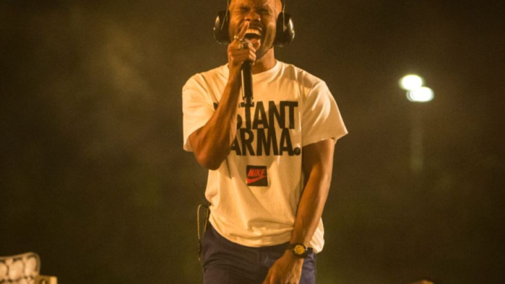 frank ocean wins libel suit filed by father Coachella's 2018 Lineup: One Day Later