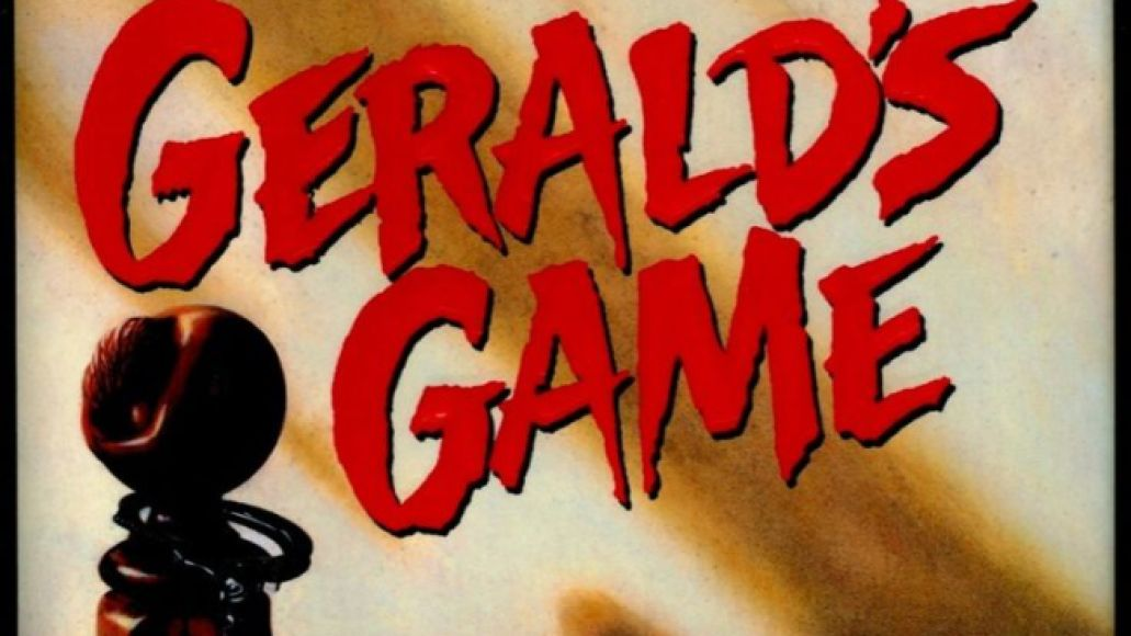 geraldsgame Winning Geralds Game: Director Mike Flanagan on Stephen King and Adapting the Impossible
