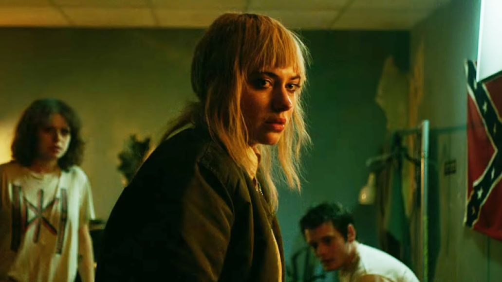 green room The 100 Scariest Movies of All Time