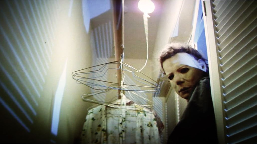 halloween 1978 The 100 Scariest Movies of All Time