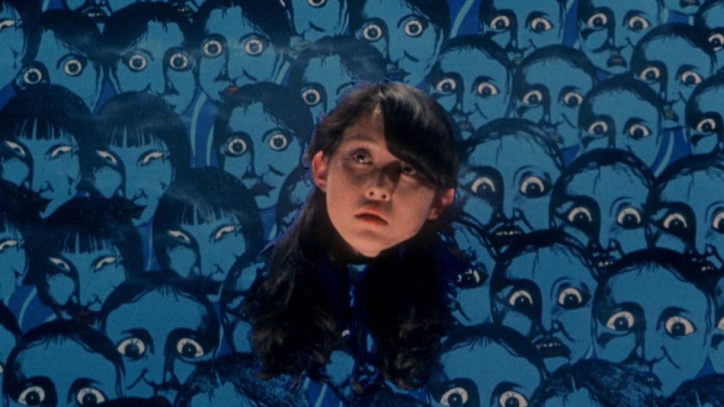 hausu The 100 Scariest Movies of All Time