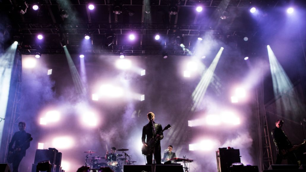 interpol 5 Live Review: Interpols Turn on the Bright Lights Turns 15 in Los Angeles (9/30)