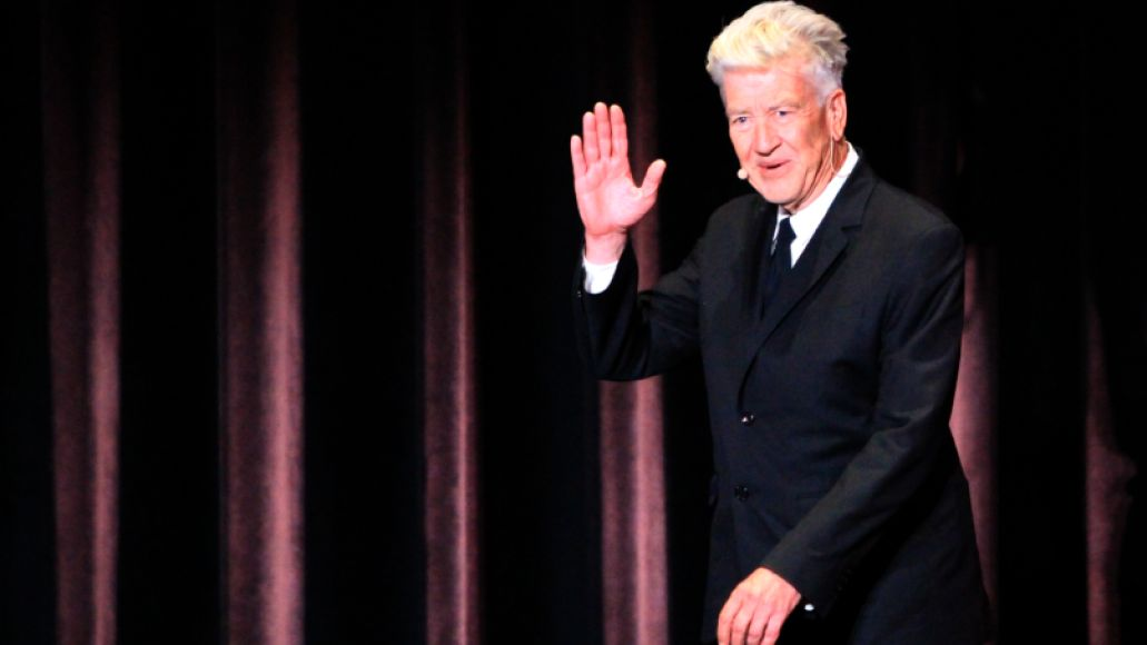 kaplan cos fest disruption sun lynch 1 David Lynch's Festival of Disruption 2017: The 10 Best Moments