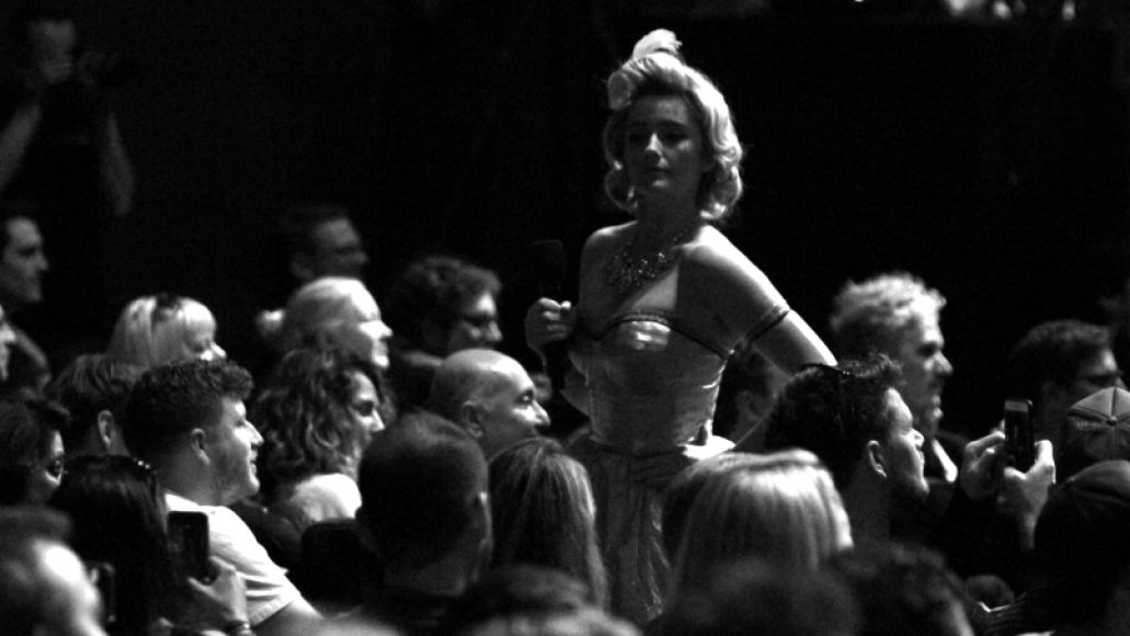 kaplan cos fest disruption sun lynch 20 David Lynch's Festival of Disruption 2017: The 10 Best Moments