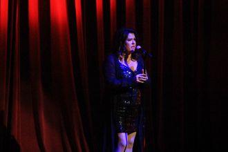 Rebekah Del Rio // Photo by Heather Kaplan