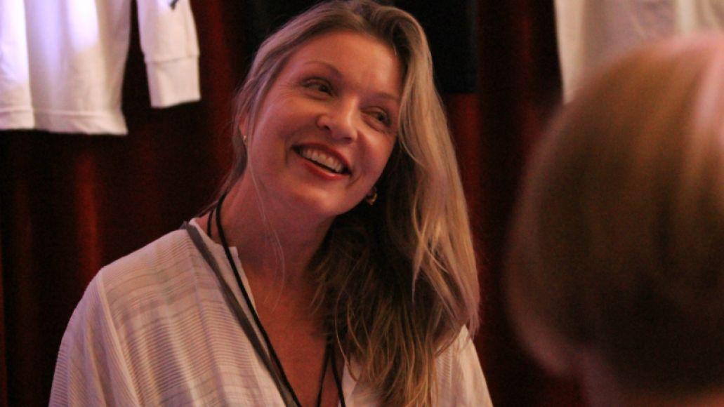 kaplan cos fest disruption sun sheryl 16 David Lynch's Festival of Disruption 2017: The 10 Best Moments