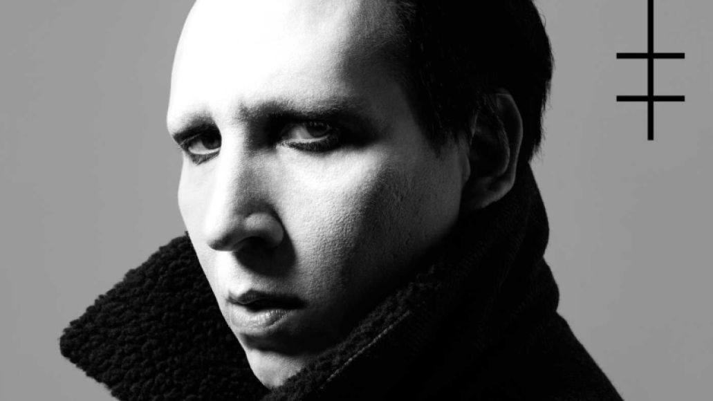 marilyn manson1 Fire Away: A Conversation with Marilyn Manson