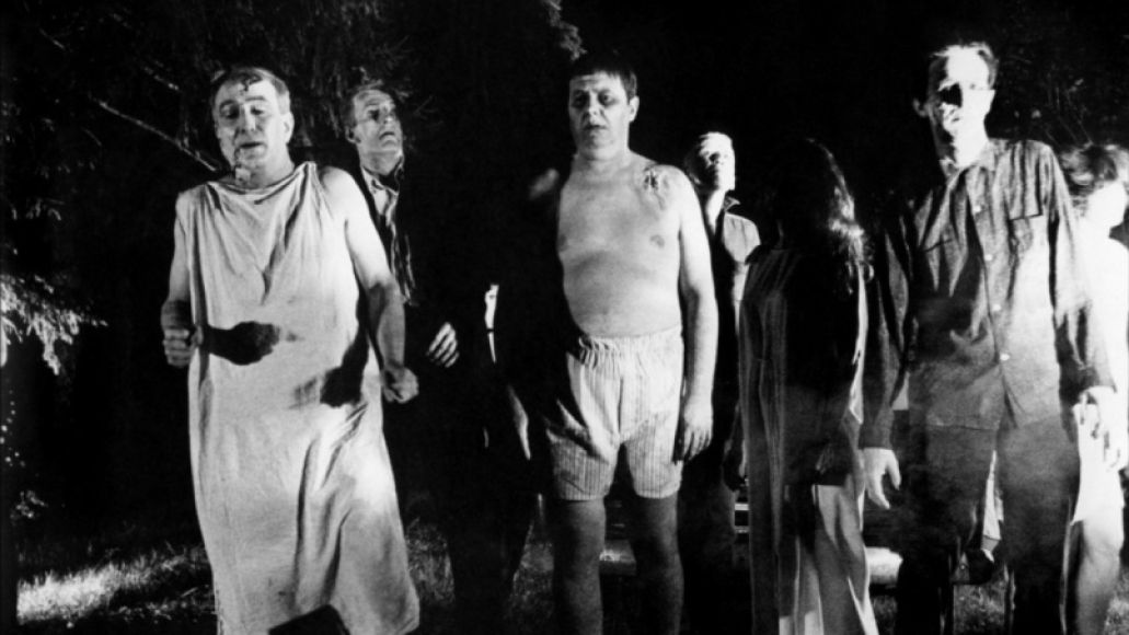 nold The 100 Scariest Movies of All Time